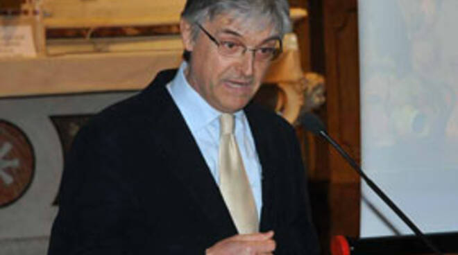 Gianfranco Marchesi