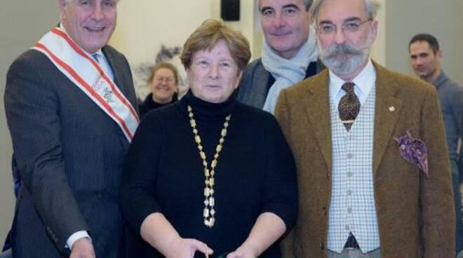 Giani, Martinelli, Baccini, Lentini