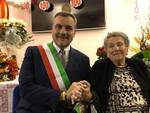 Gina centenaria di Porcari