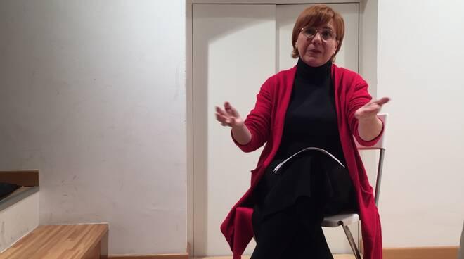Gina Truglio
