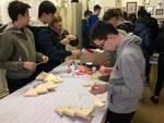 Giornata del volontariato a santa croce sull'arno Caritas Misericordia Pubblica Assistenza Bazin Avis di Staffoli
