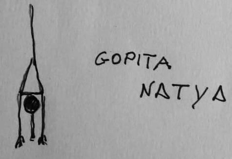 gopita natya yoga ratna patrizia martinelli