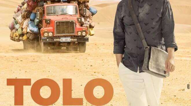 Il nuovo film di Checco Zalone