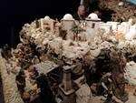 Inaugurato a Cigoli di San Miniato il presepe sensoriale di Cigoli