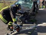 Incidente in via Aurelia nord