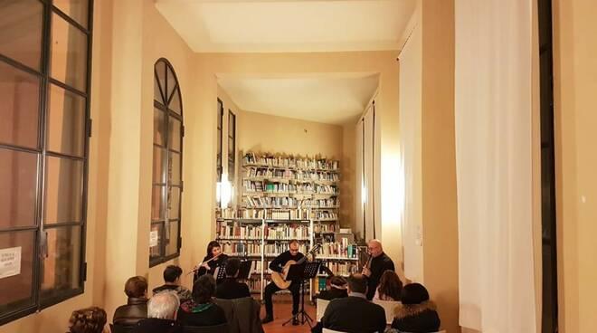 Incontri musicali a Borgo a Mozzano concerto 15 dicembre