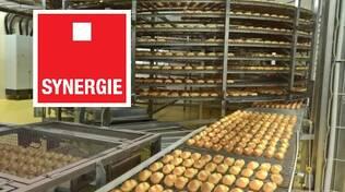 industria alimentare manutenzione synergie