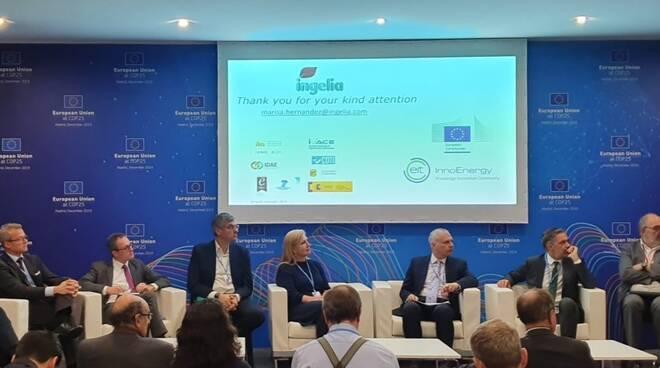 Ingelia Spa a conferenza mondiale sul clima