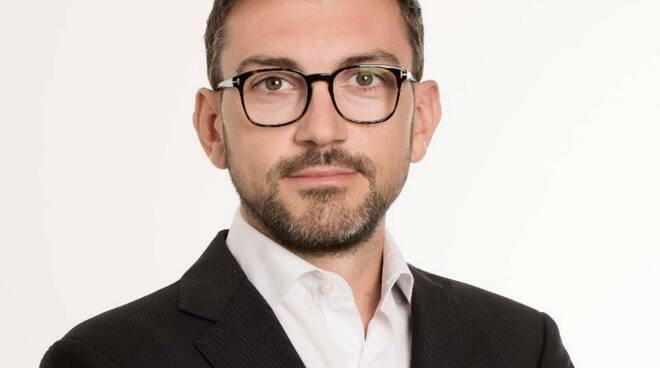 Ivan Ferrini operations director