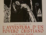l'avventura di un povero cristiano, ignazio silone, dramma popolare