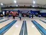 La maratona Telethon Bowling