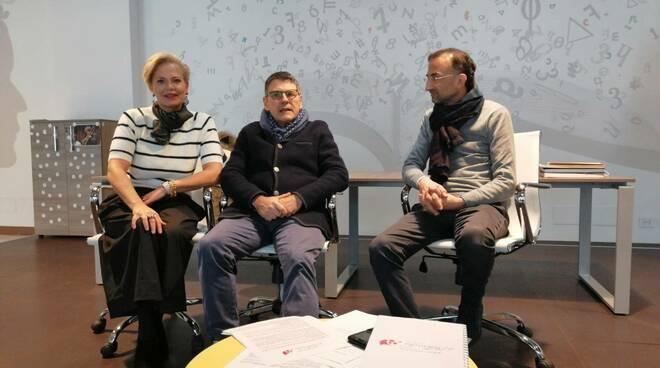La presentazione del Pinturicchio Music Festival