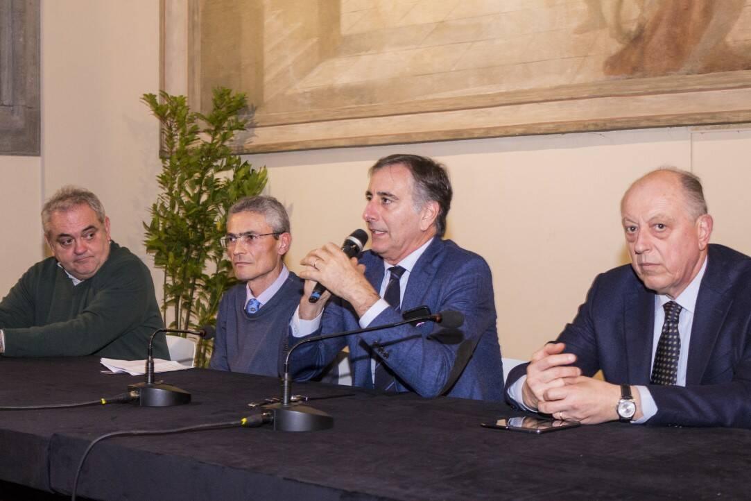 Lucca Classica 2020 la presentazione