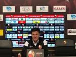 Lucchese interviste dopo partita Lavagnese 2019