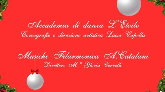 Magia di Natale Ponte a Moriano