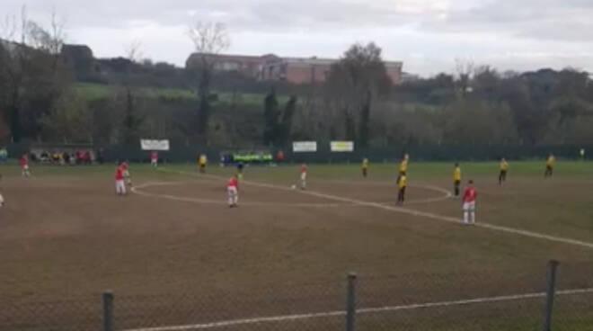 Montecarlo Atletico Terza Categoria