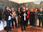 Mostra Animalier di Zhanna Kardyrova a Villa Pacchiani Santa Croce sull'Arno