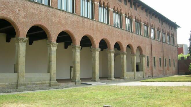 museo nazionale villa guinigi Lucca