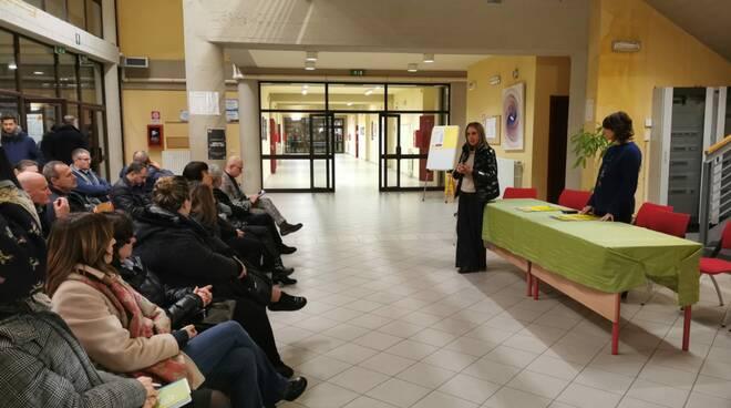 nuovo indirizzo per tecnici calzaturieri alla scuola Checchi di Fucecchio