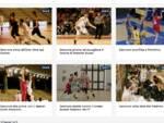 nuovo sito internet Basketball Club Lucca