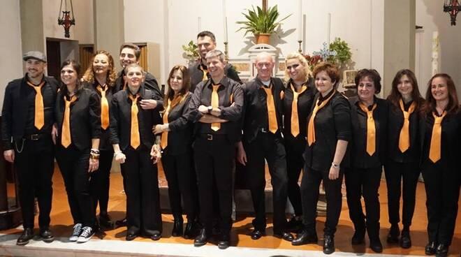 On Train Gospel Choir