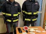 Operazione 8 dicembre arresti droga cocaina