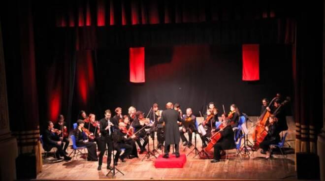 Orchestra Bria