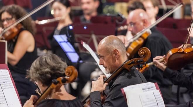 Orchestra filarmonica