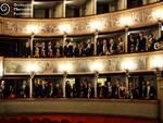 Orchestra filarmonica del Giglio