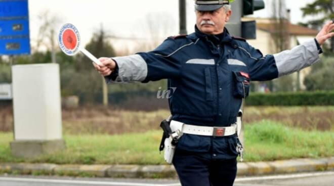 paolo mannucci polizia municipale santa croce sull'arno