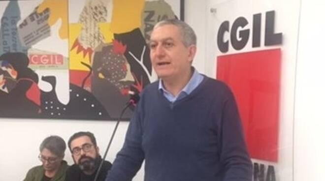 Pasquale Cuomo nuovo segretario generale di Flc Cgil Toscana