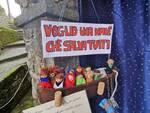 Passeggiata tra i presepi di Montefegatesi 2019