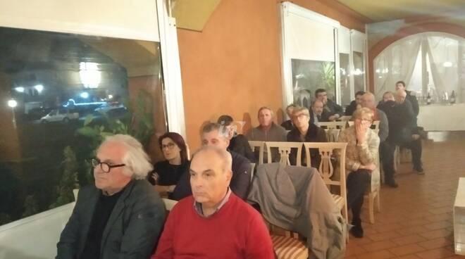 pd Partito Democratico Santa Maria a Monte Faraoni