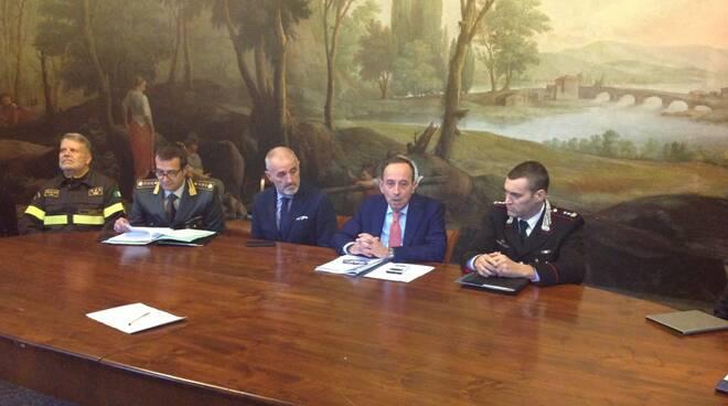 Persone scomparse, incontro in prefettura a Lucca