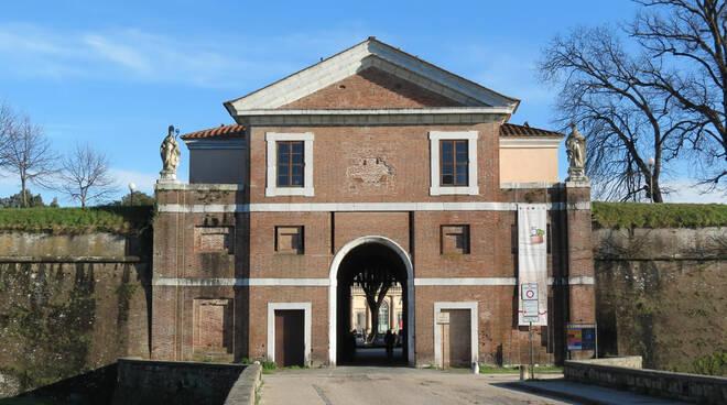 Porta San Donato Lucca