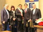 premio chirurgia ortopedica Pietrasanta Bertuccelli GIovannetti Mallegni