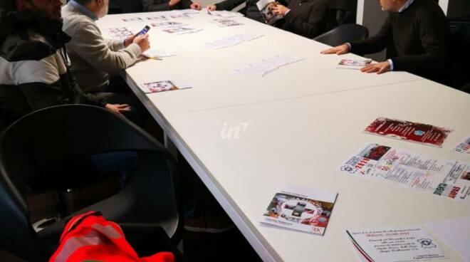 Presentato il bilancio sociale della Pubblica Assistenza di Santa Croce sull'Arno