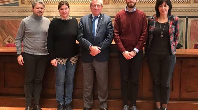Raffaele Bonsignori premio melani 2019 san miniato