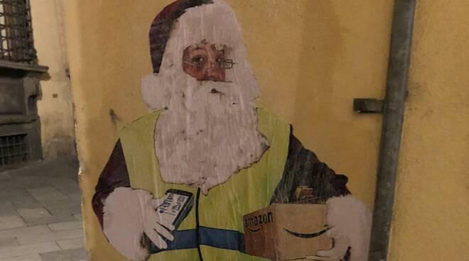 Random Guy Babbo Natale