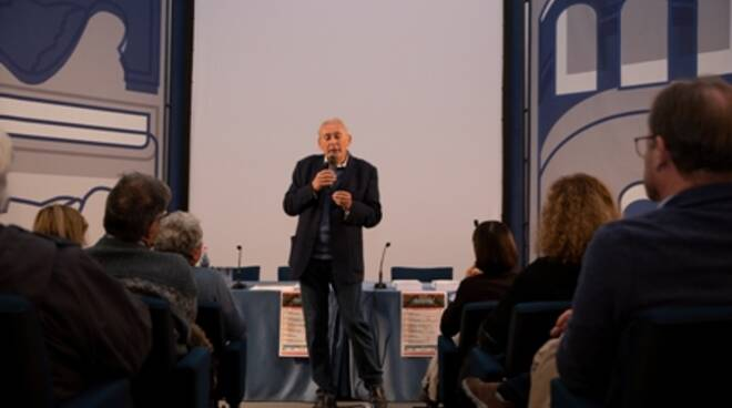 Renzo Cresti