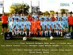 Romaiano i ragazzi del 2004 e del 2008 calcio sport