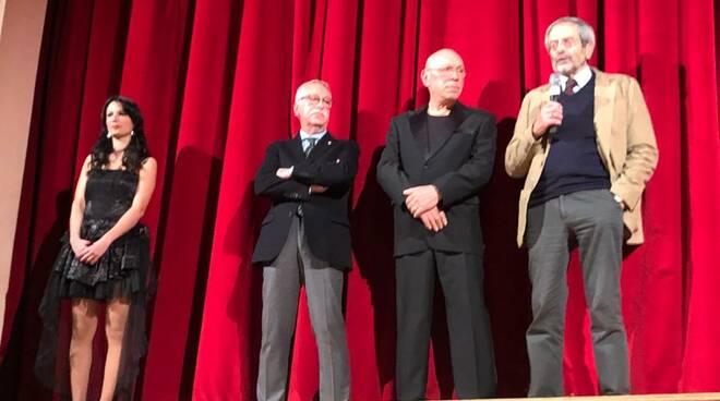 Rotary Club Lucca serata di magia teatro N ieri
