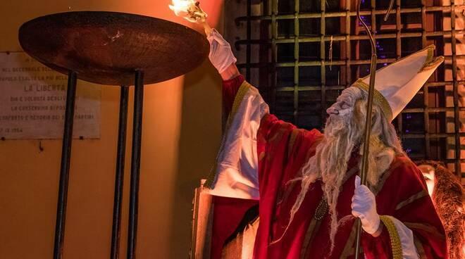 Santo Nicola a Borgo a Mozzano
