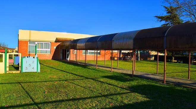 scuola fucecchio