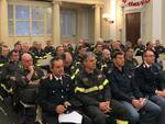 seminario dei vigili del fuoco