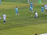 Seravezza Sanremese quarti di finale Coppa Italia serie D