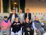 Servizio anziani Altopascio