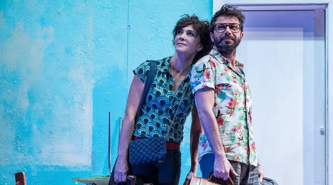 Spettacoli teatro Rassicurati Montecarlo stagione 2019 2020