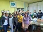 studenti buonarroti scuola media ponte a egola in redazione
