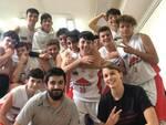 Veravision Polisportiva Capannori under 18